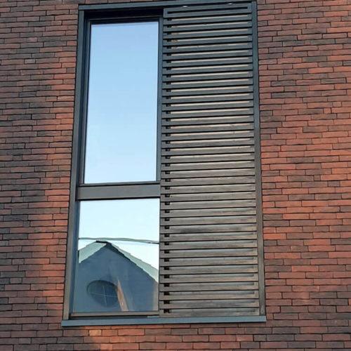 Menuiserie Brahy-Marcoux | Installation de châssis en bois, PVC et aluminium