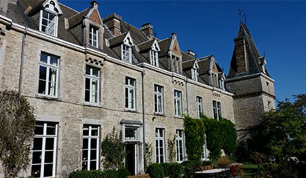 Menuiserie Brahy-Marcoux | Restauration d'ouvrages anciens